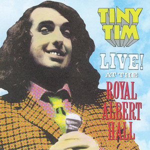 Live! At the Royal Albert Hall album
