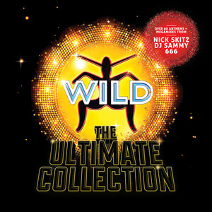 Wild - The Ultimate Collection