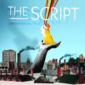 The Script Albumcover