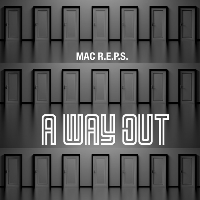 Mac R E P S on Spotify