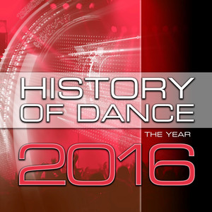 History Of Dance - The Year 2016