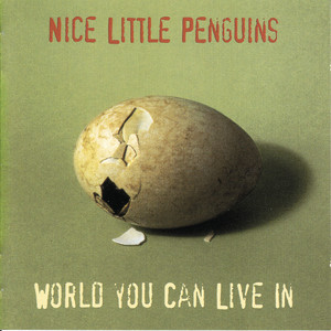 World You Can Live In album