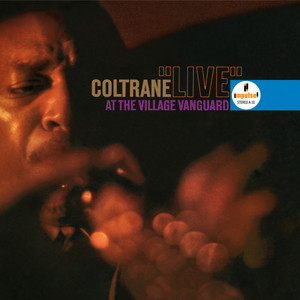 John Coltrane Quartet Spiritual cover