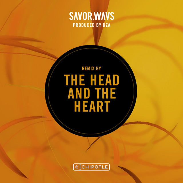 SAVOR.WAVS - The Head and The Heart Remix