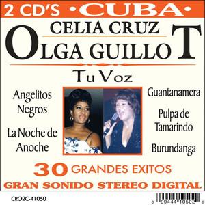 Las Grandes Damas album