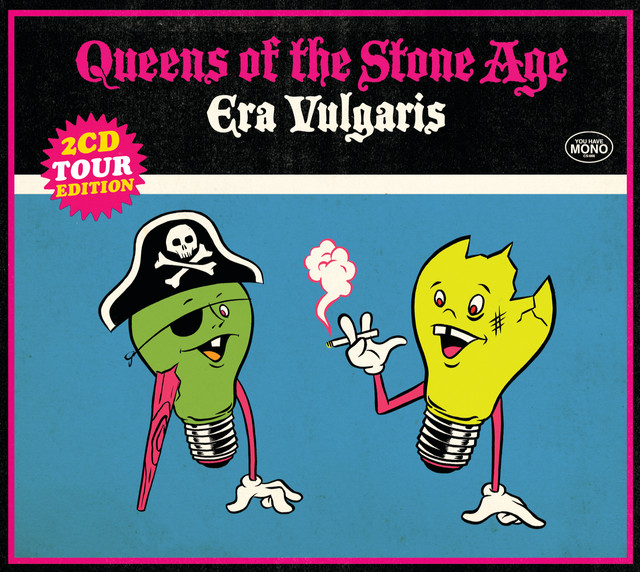 Era Vulgaris Tour Edition (International Version)