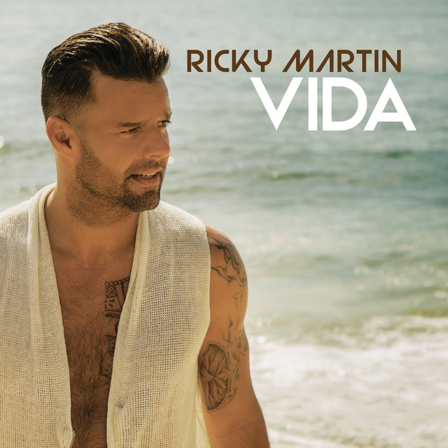 More by Ricky Martin