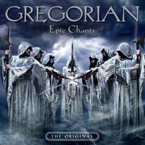 Epic Chants album