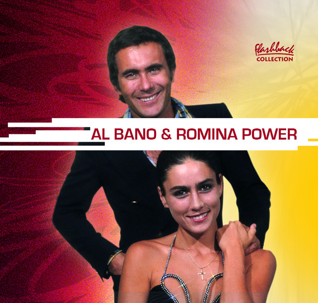 Leo leo a song by al bano and romina power on spotify for Al bano romina power