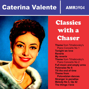 Classics With a Chaser album