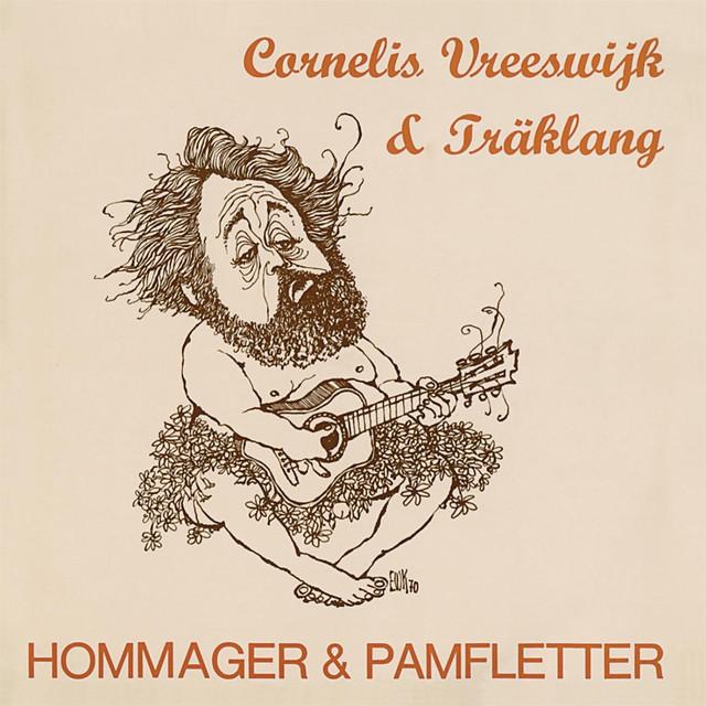 Hommager & Pamfletter