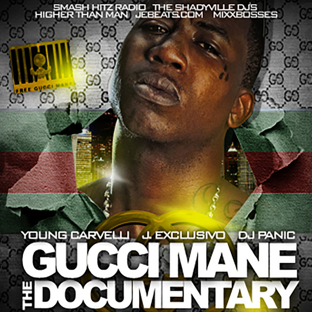 The Documentary Albumcover