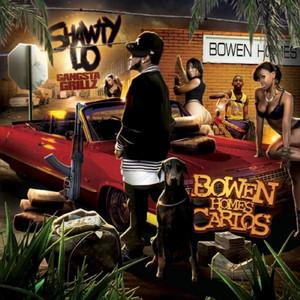 Bowen Home Carlos album