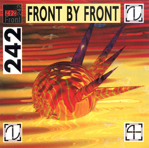 Front by Front album