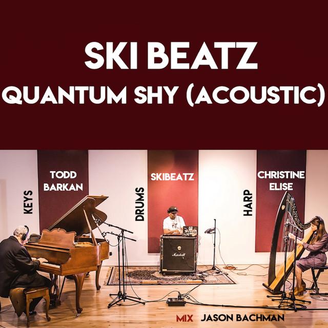Quantum Shy