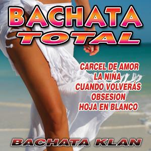 Bachata Total Albumcover