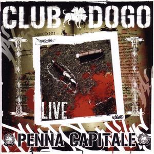 Penna capitale live album