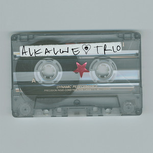 Alkaline Trio album