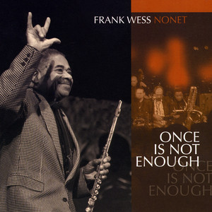 Once Is Not Enough album