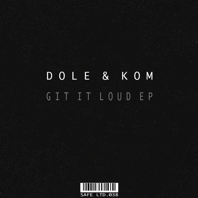 Git It Loud EP