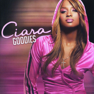 Goodies Albumcover