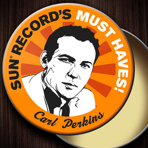 Sun Record's Must Haves! Carl Perkins album