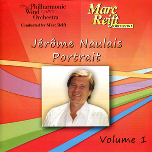 Jérôme Naulais: Portrait, Vol. 1 - Traditional