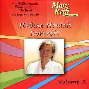 Jérôme Naulais: Portrait, Vol. 1 - Traditional