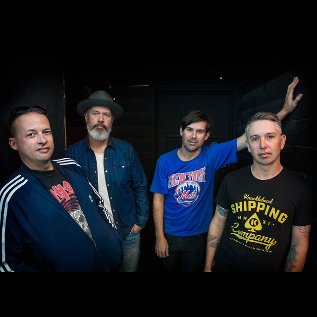 Grinspoon tickets and 2019 tour dates