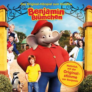 Benjamin Blümchen: Das Original-Hörspiel zum Kinofilm Audiobook