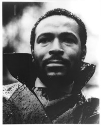Picture of Marvin Gaye