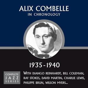 Complete Jazz Series 1935 - 1940 album