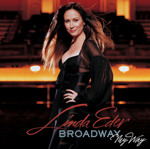 Broadway My Way album