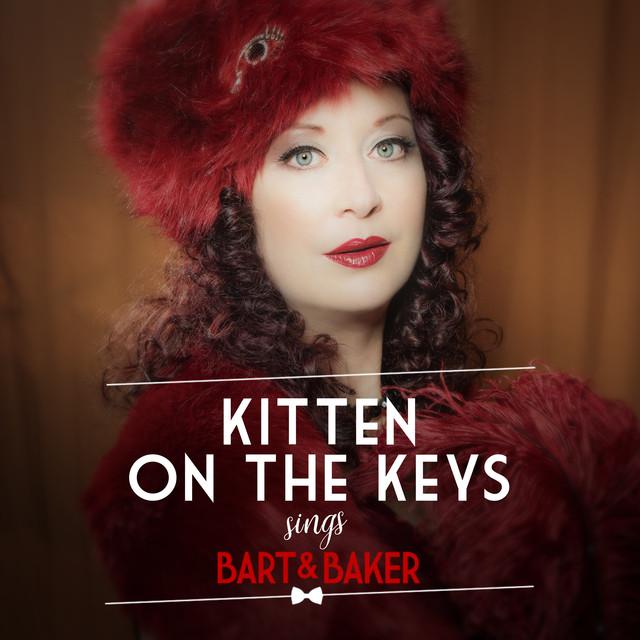 Kitten On The Keys Sings Bart&Baker