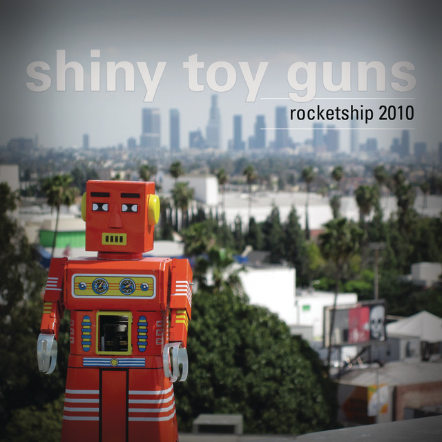 Rocketship 2010