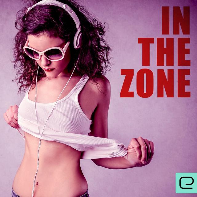 In The Zone Albumcover