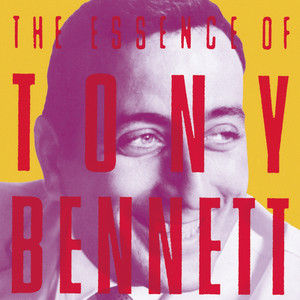 Tony Bennett Lazy Afternoon cover