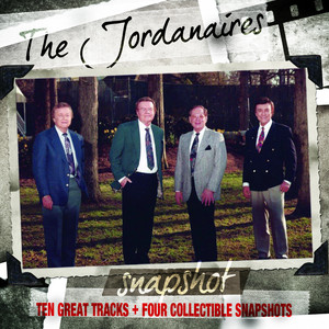 Snapshot: The Jordanaires album