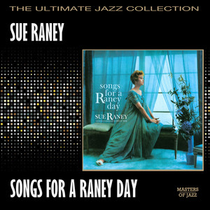 Sue Raney, Ray Anthony, Bob Bain, Warren Barker, Nelson Riddle, Jack Marshall, Billy May, Bill Holman September in the Rain cover