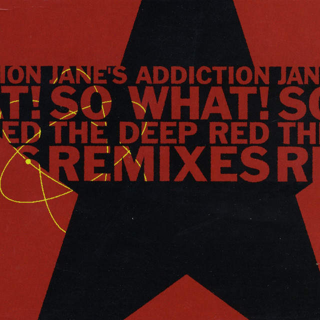So What! (EP)