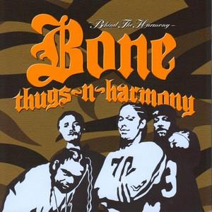 Behind The Harmony (Thug Edition) Albumcover