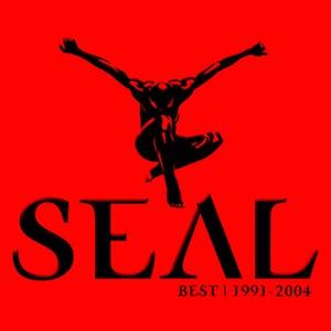 Seal Best Remixes 1991-2005 Albumcover