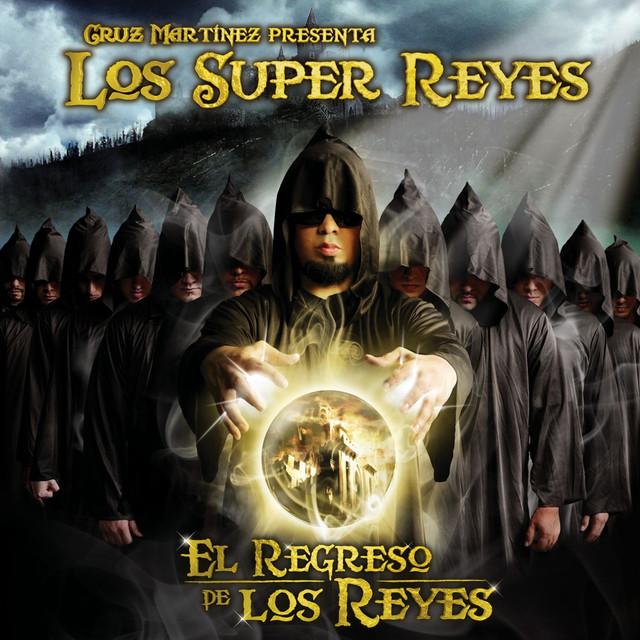Cruz Martinez presenta Los Super Reyes