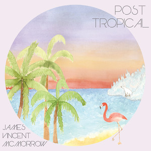 Post Tropical (Deluxe) Albümü