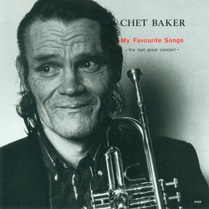 Chet Baker, Walter Norris, North German Radio Symphony, Hannover I Fall In Love Too Easily cover