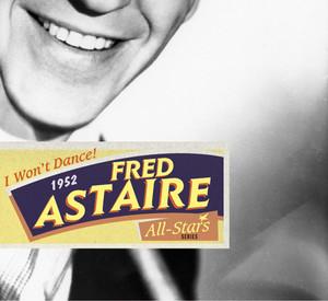 Saga All Stars: I Won't Dance! / 1952 album