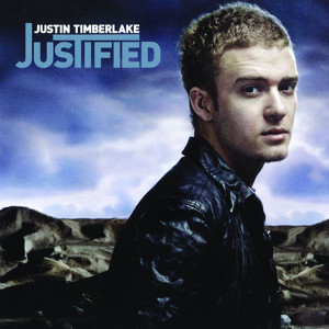 Justified Albumcover