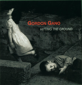 PJ Harvey, Gordon Gano Hitting the Ground cover