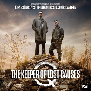 The Keeper of Lost Causes (Original Motion Picture Soundtrack) Albümü