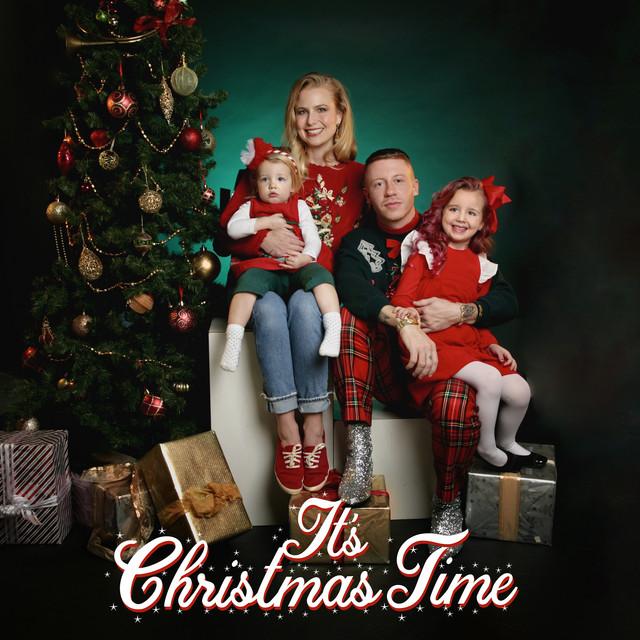 Image result for spotify macklemore christmas